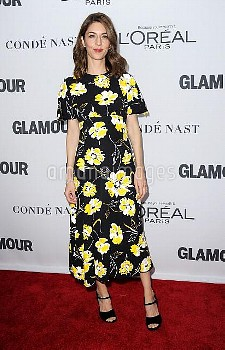 Glamour 2017 Women of The Year Awards, 111317