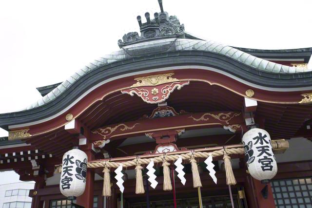 そういうことだったの!?「西宮神社の福男」と「妊娠の奇跡」の共通点とは・・?のタイトル画像