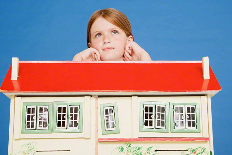 子ども部屋のレイアウト・間仕切りのコツ決定版!上手なレイアウト6選の画像1
