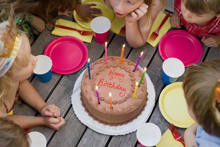 子どもの誕生日に手作りケーキ!定番・簡単・キャラクターのレシピ9選!の画像11