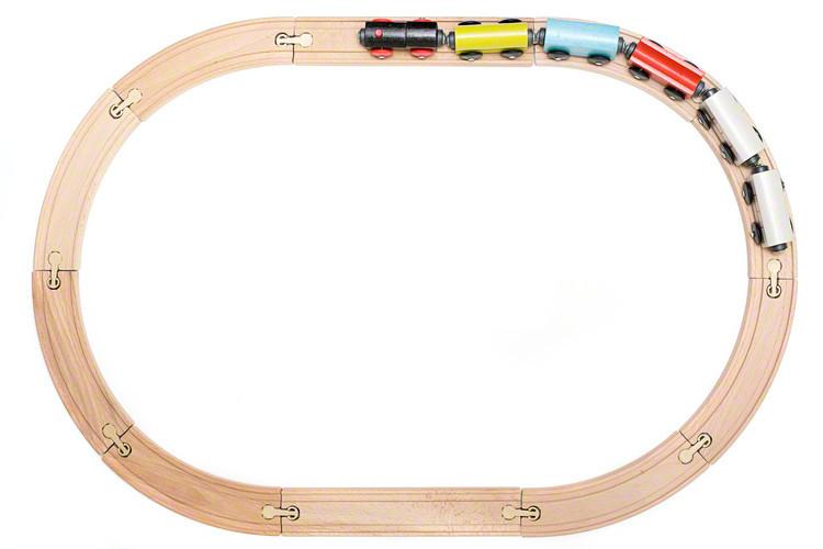 電車のおもちゃ人気のおすすめ商品10選!選び方と特徴・ポイントをご紹介の画像2