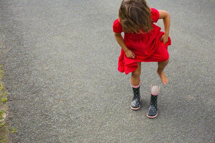 人気で話題の子ども・キッズ長靴9選まとめの画像4