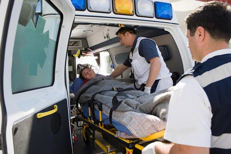 心肺停止で突然倒れた妊婦が意識不明。お腹にあと3週間で産まれる赤ちゃんが…の画像1