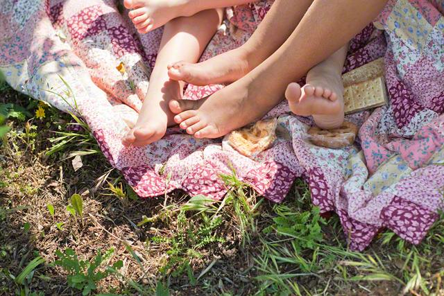 バランス良し!この7品でピクニック&お花見にもっていきたいお弁当は決まり♪のタイトル画像
