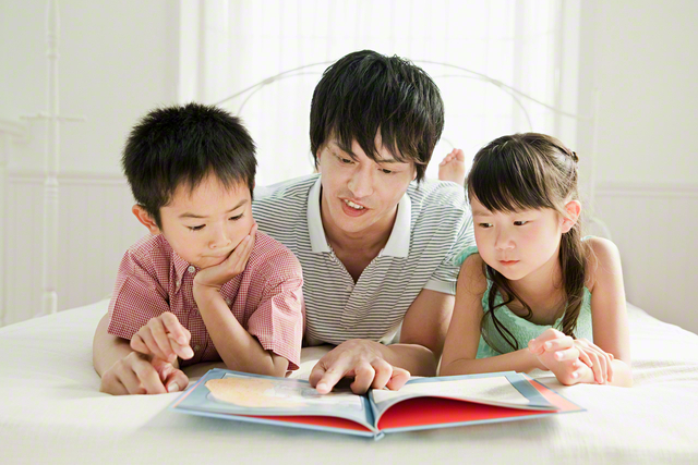 【1・2・3歳】子どもに読み聞かせたい絵本12選!の画像1