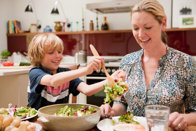 主婦必見!余りがちな野菜や食材を、最後までおいしく使い切るためのポイントの画像1