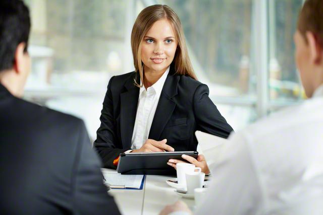 会社への妊娠報告はいつ、誰にするべき?伝え方とマナー、注意点についての画像1