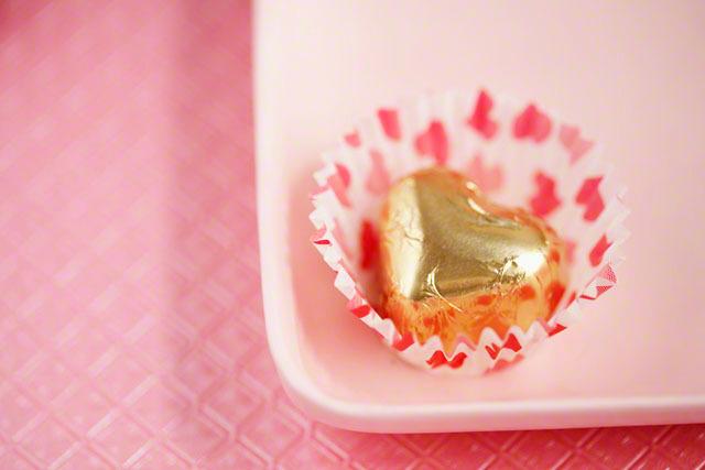 準備はお早めに!パパやおじいちゃんへのバレンタインにオススメ!子どもの写真入りチロルチョコ♡のタイトル画像