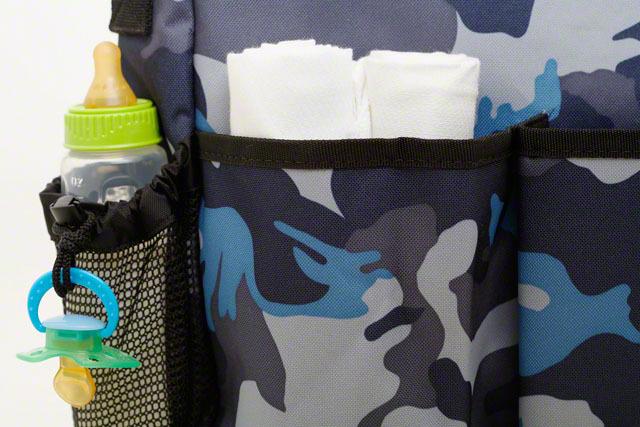 【月齢別】マザーズバッグの中身・必需品を紹介!子育てママは何を入れている?の画像1