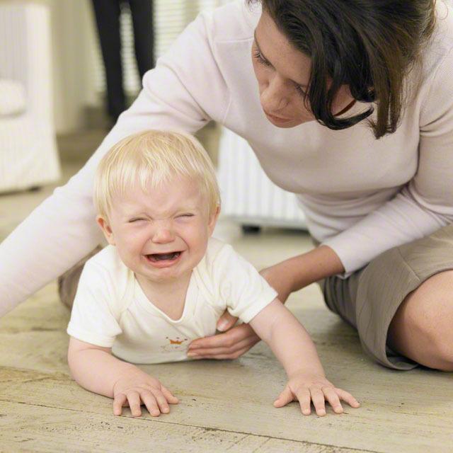 毎朝、保育園の玄関で大泣き!上手にお別れする方法とは?の画像1