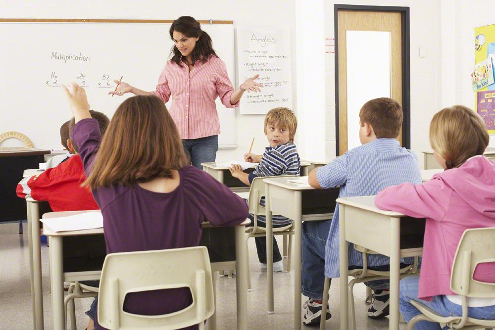 先生方との協力が不可欠!不注意の多い息子にしてくれた先生の工夫とはのタイトル画像
