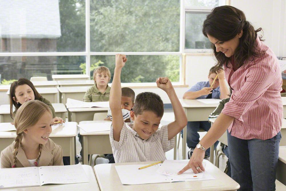 先生方との協力が不可欠!不注意の多い息子にしてくれた先生の工夫とはの画像1