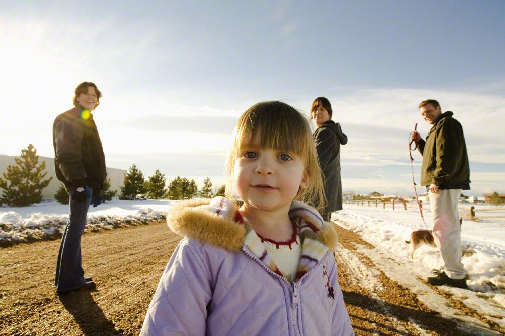 子どもとの「お出かけ」は毎日するべき?お出かけプレッシャーとどう向き合う?のタイトル画像