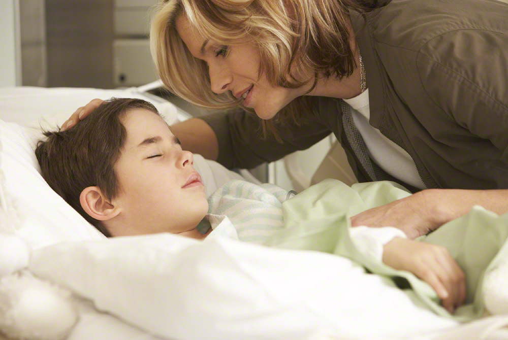 看護師が直伝!子どもを病院に行くタイミングは「ママセンサー」で判断しようのタイトル画像