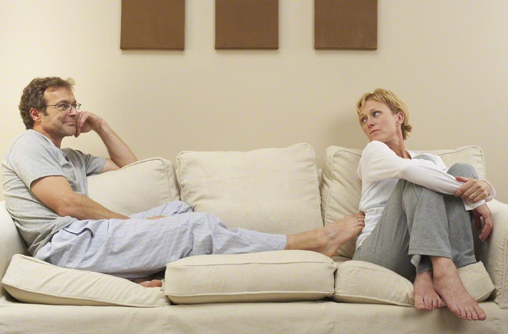 産後のセックスレスの原因は、現代夫婦の「チンパンジー化」にある!?のタイトル画像
