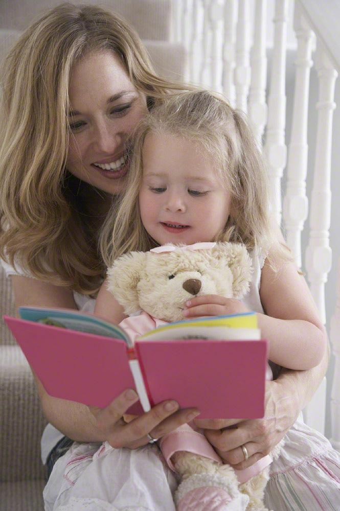 今夜から試せる!絵本の世界に子どもを引きこむ「読み聞かせ」8つのコツの画像1