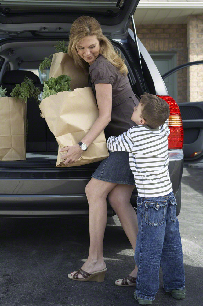 子連れママの外出は車が便利で人気!車移動を楽にするコツとは・・?の画像2