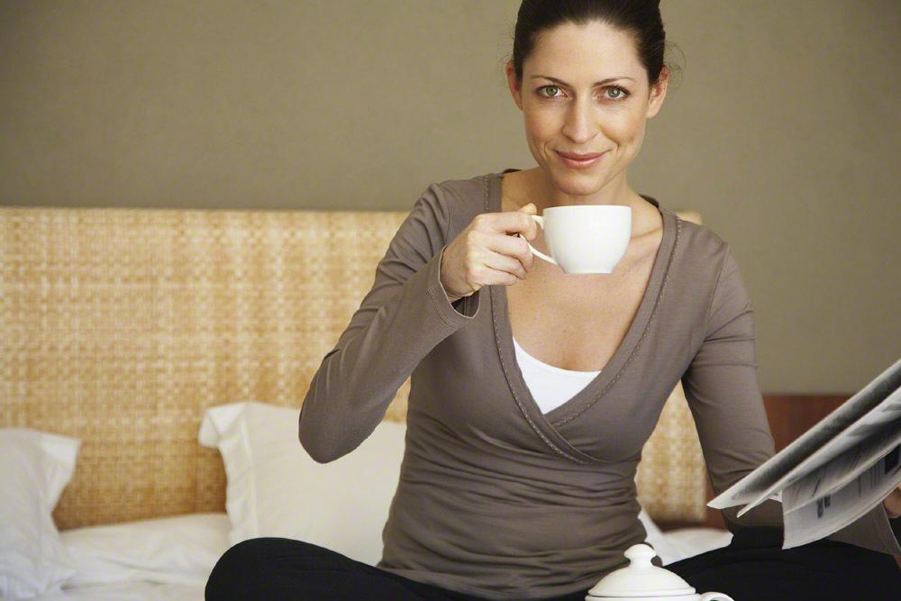 子どもや妊婦さん、そしてお父さんも飲みたい!「飲む手当て」の三年番茶♪の画像3
