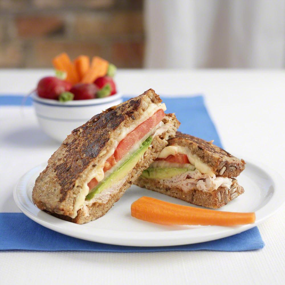 お花見弁当にオススメ!野菜がたっぷり&見た目華やか「パン&サンドイッチレシピ」集のタイトル画像