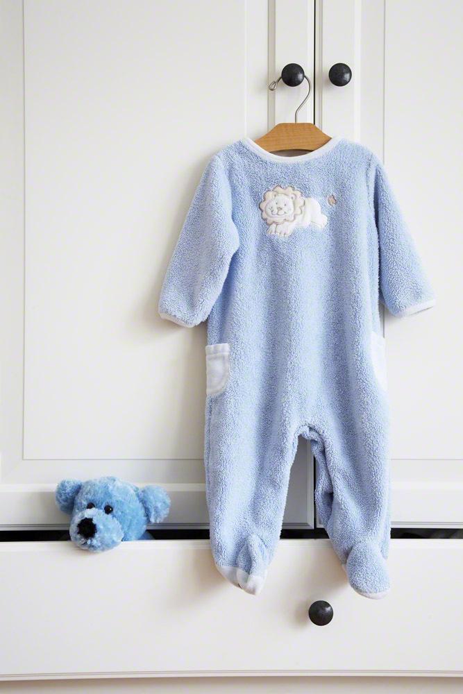 赤ちゃんにパジャマはいつから?パジャマの選び方、夏・冬ごとのおすすめ商品まとめの画像1