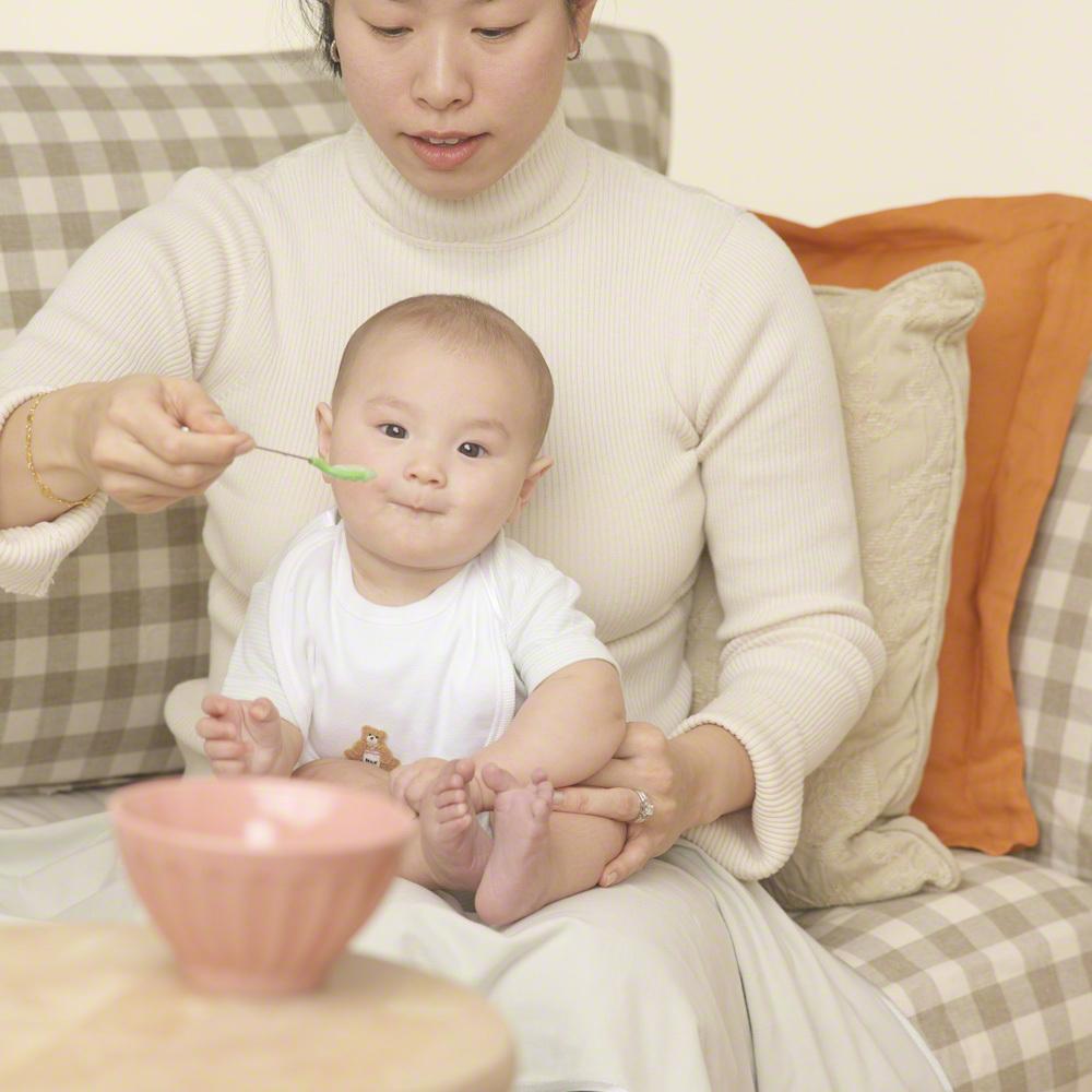 初めての離乳食作り!人気・おすすめ離乳食調理セット10選のタイトル画像