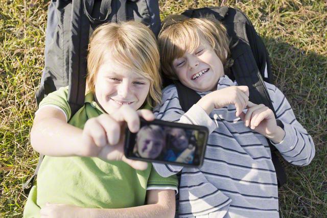 データ消失対策!?スマホで撮影した子どもの動画を素敵なDVDにしてくれるサービスのタイトル画像