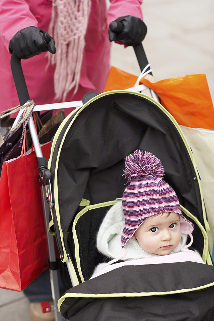 赤ちゃんにピッタリの可愛いベビーポンチョ12選!のタイトル画像