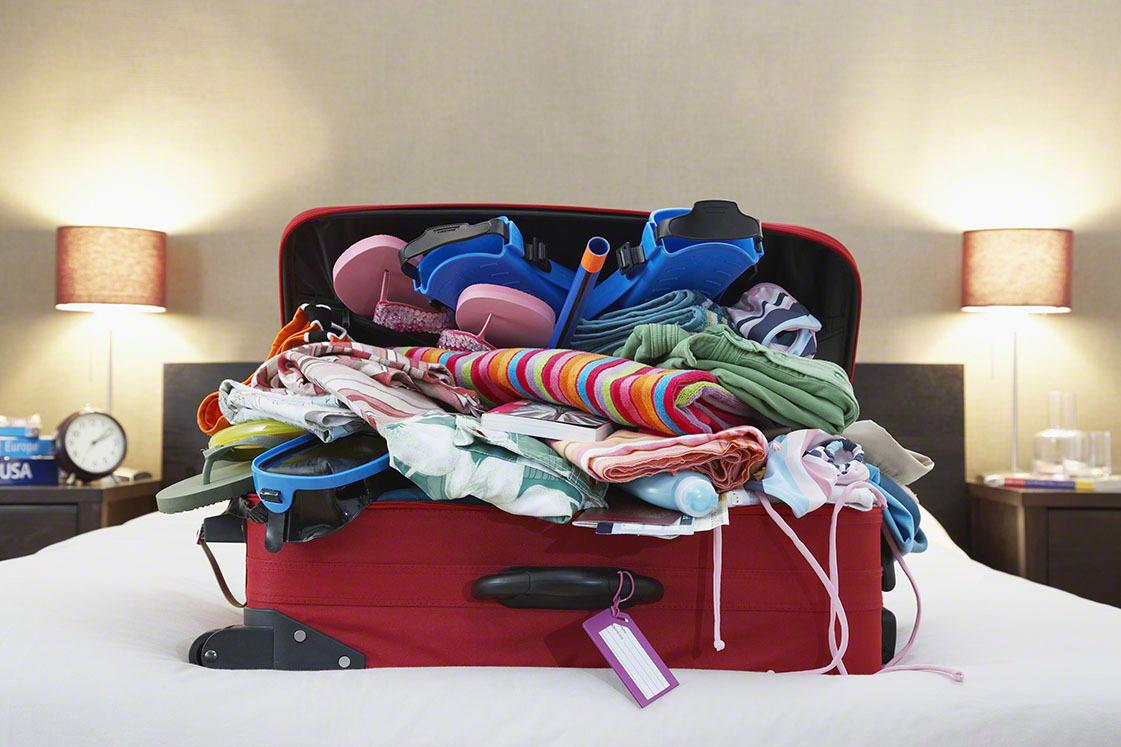 赤ちゃん連れで初めての旅行。何を用意したらいい?あると便利な持ち物を厳選紹介!のタイトル画像