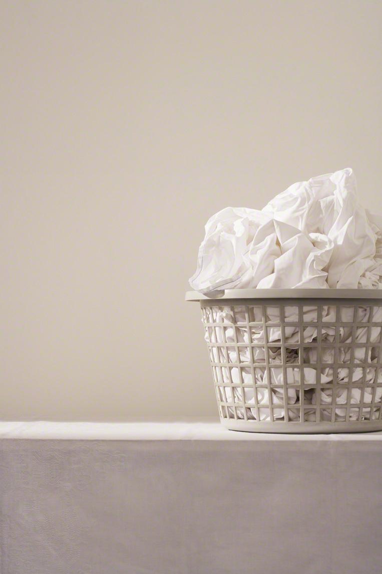 こんなに使える7つのヒント♪「洗濯ネット」の活躍は洗濯だけにとどまらない!のタイトル画像