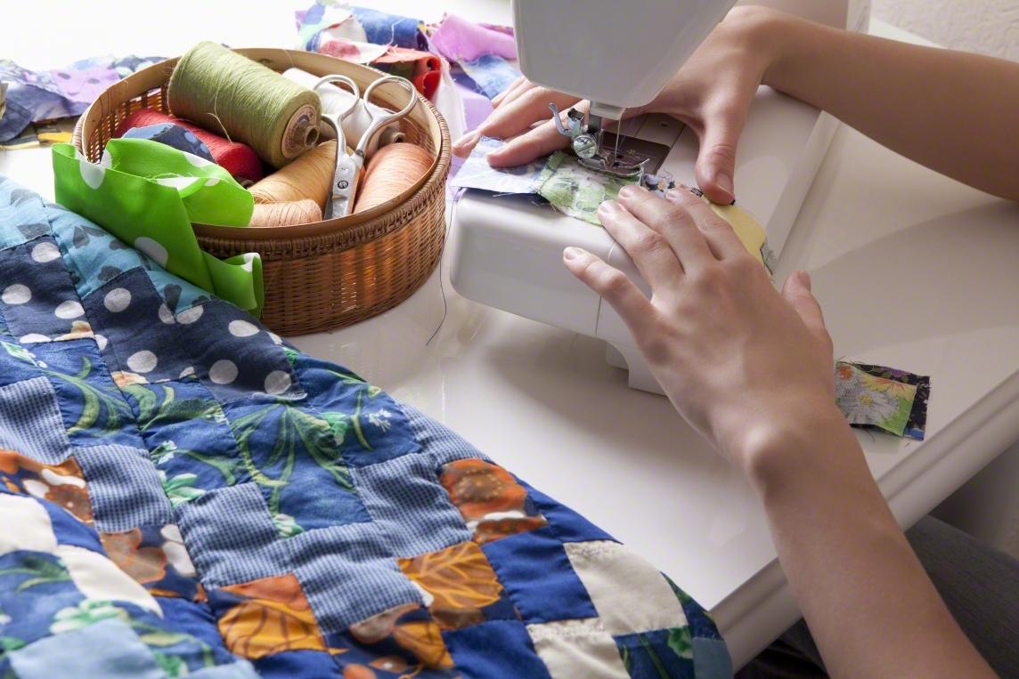 入園グッズは手作りに挑戦したい!そんなママに知ってほしいミシンの選び方のタイトル画像