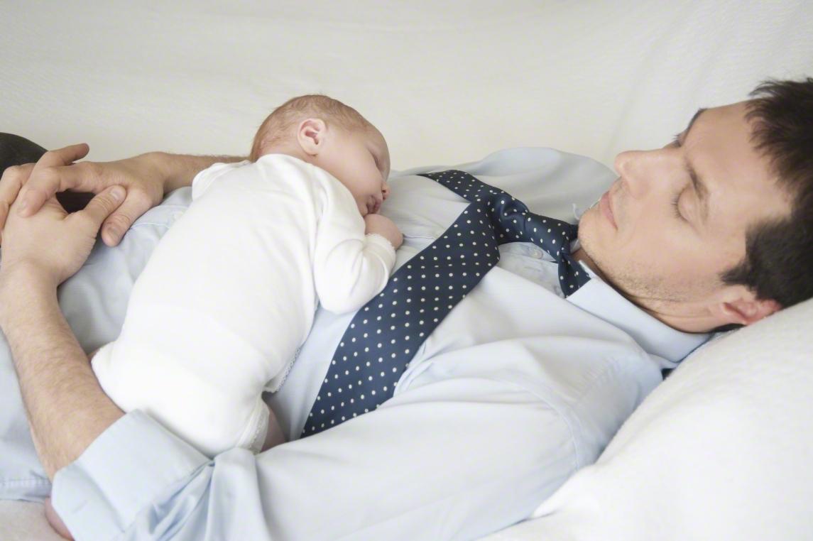 パタハラの事例と対処法!育児を邪魔するパタニティハラスメントの実態とは?の画像2