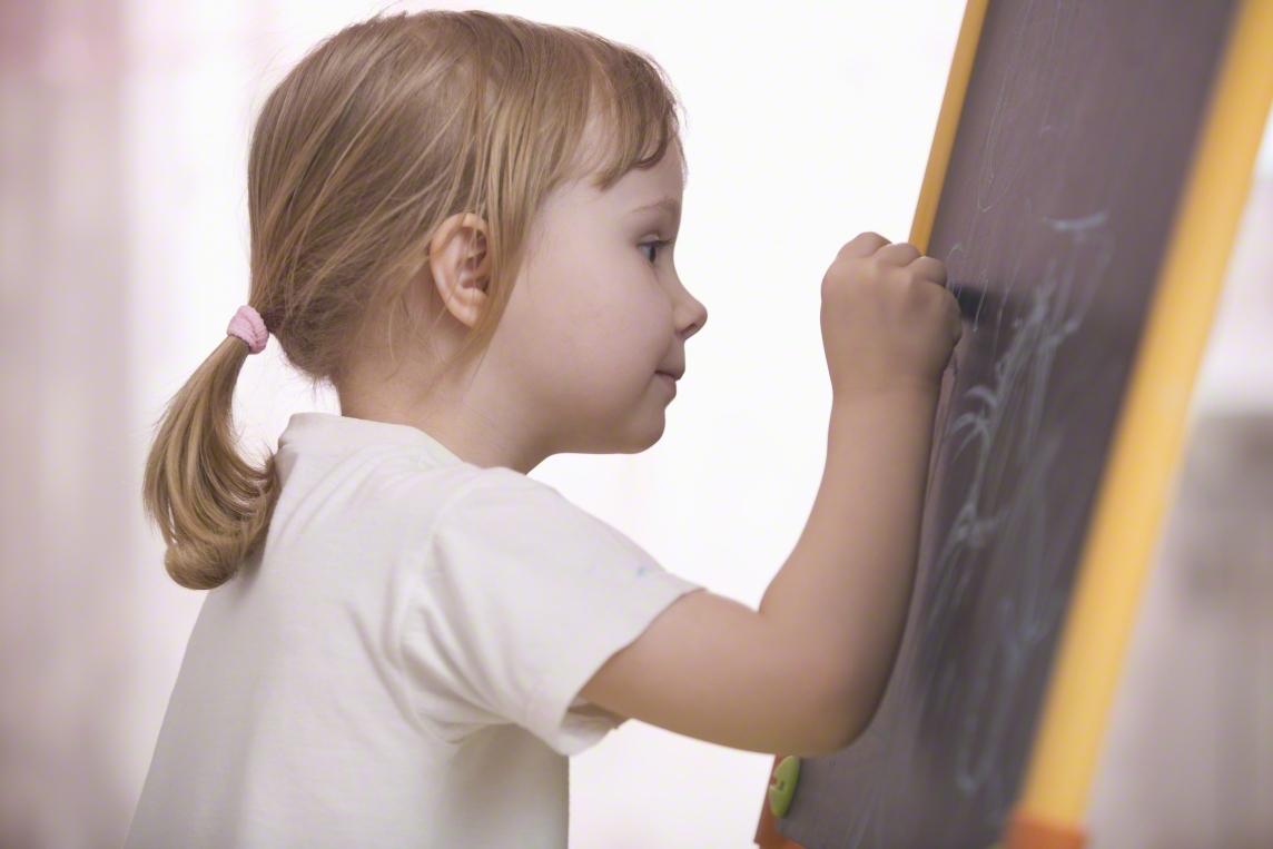 「人間とは何だろう」子どものふとした落書きが、哲学的すぎるのタイトル画像