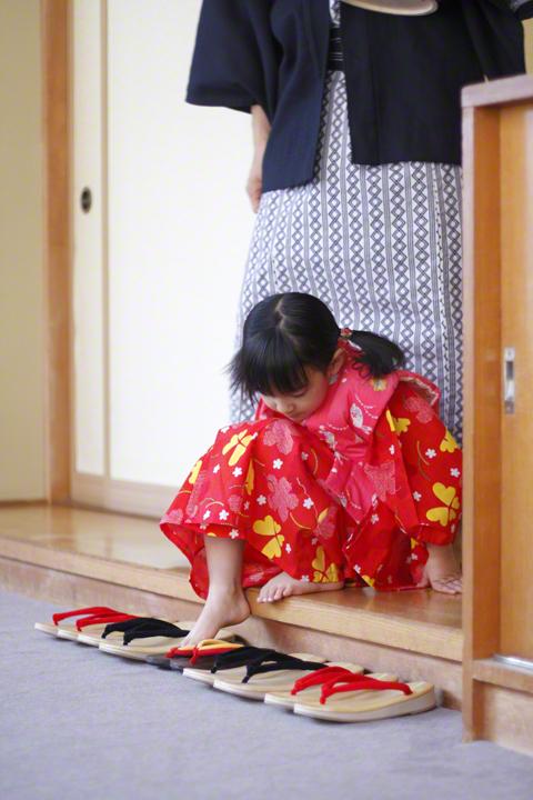 履きやすくておすすめの子ども草履8選の画像2