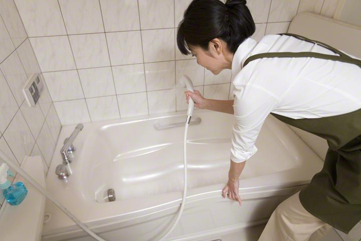 毎日の習慣に変えるだけで、水回りがピッカピカ♡ずぼらママにちょこっと掃除のススメの画像3