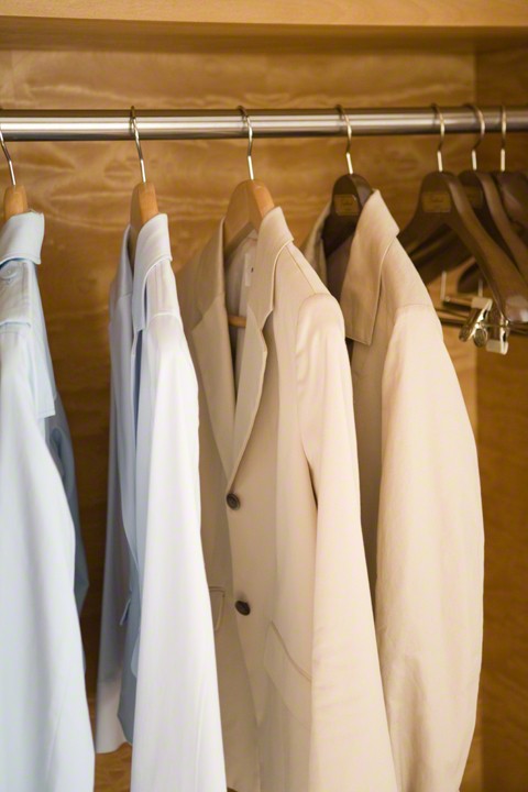 こんなに使える7つのヒント♪「洗濯ネット」の活躍は洗濯だけにとどまらない!の画像1