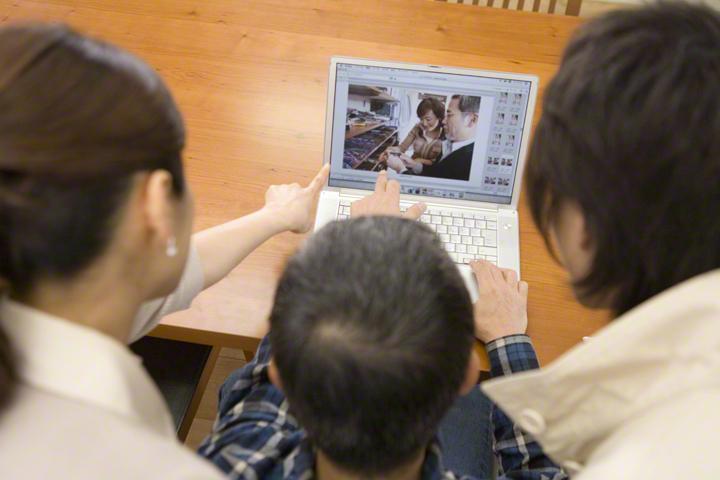 子どものプライバシー、どう守る?情報リテラシーをもう1度考えてみようのタイトル画像