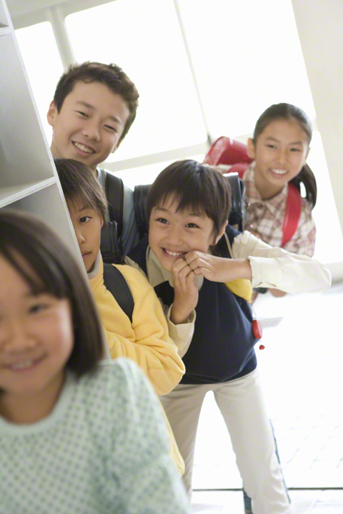 共に学び、共に生きる。障害が重度といわれる子どもこそ、普通学級へ通うのがいい理由のタイトル画像