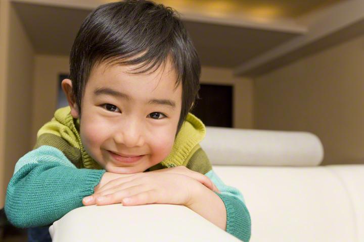 「赤ちゃんのころから、ずっとママのこと好きだったんだ」息子の告白にズキューンなエピソードの画像1
