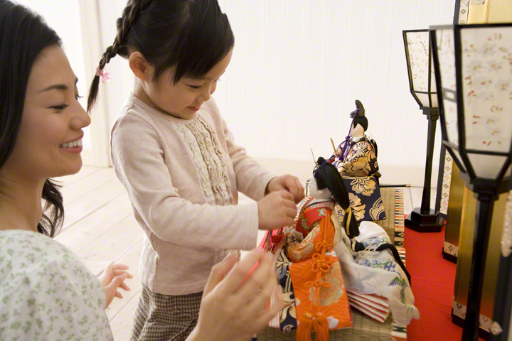 おしゃれでかわいい!人気の雛人形10選!選ぶポイントは?の画像8