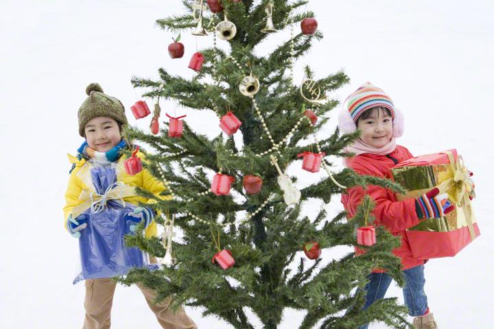 【クリスマス】キャラ弁簡単おすすめレシピ!サンタ・トナカイ・雪だるまの作り方のコツ!の画像1