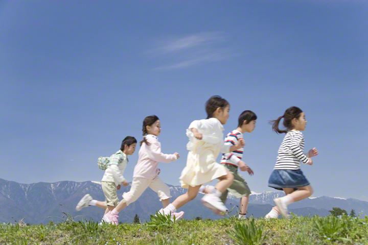 驚き!子どもが外遊びで得られる5つの効果!の画像2