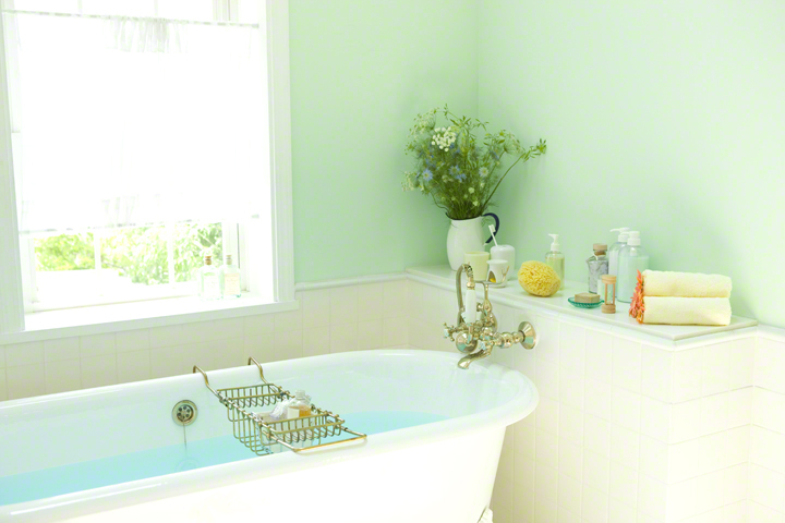 これを知っていればだいぶラクに!浴室掃除がぐーんと楽しくなる裏技のタイトル画像