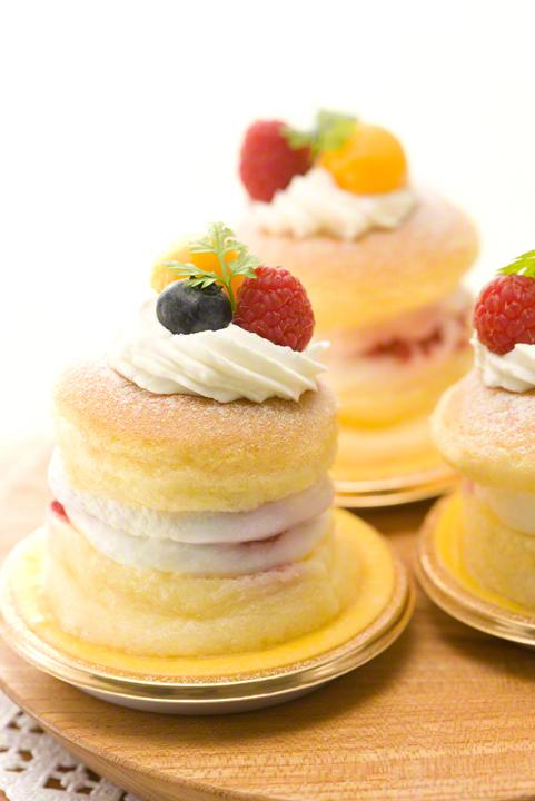 オーブンいらず♡ケーキってこんなに簡単だったんだ!お手軽5つのレシピのタイトル画像