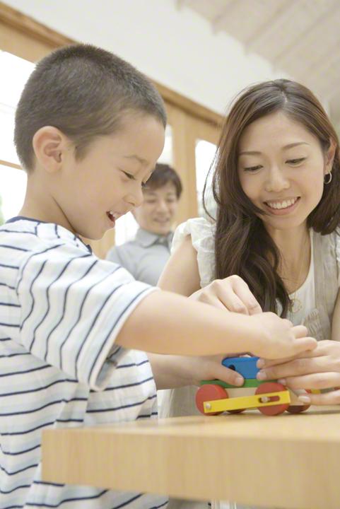 簡単!激安!DIY!知育玩具を手作りしようのタイトル画像