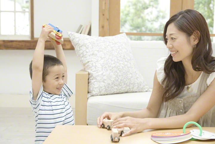 学びへの意欲を伸ばすために!幼児期に「できること」より「好きになること」が大切な理由とはのタイトル画像