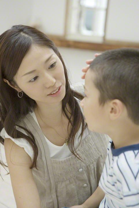 子どもが病気になった!そんな時にママのストレスを減らす3つの方法のタイトル画像