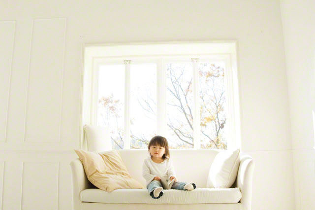 あなたのお家は大丈夫?子育て家庭の「洋室物置化現象」を改善せよ!の画像2