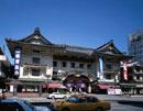 歌舞伎座 中央区 東京都