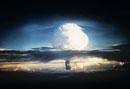 人類初の水爆実験(1952年11月1日)