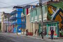 グアンタナモの街並